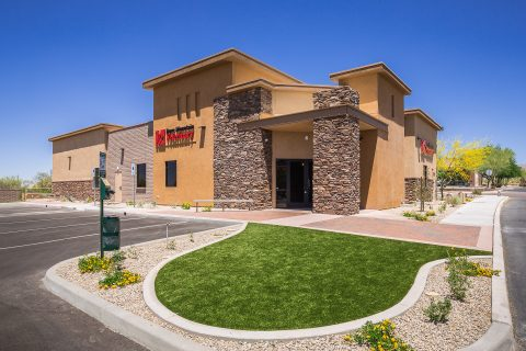 Dove Mountain Veterinary