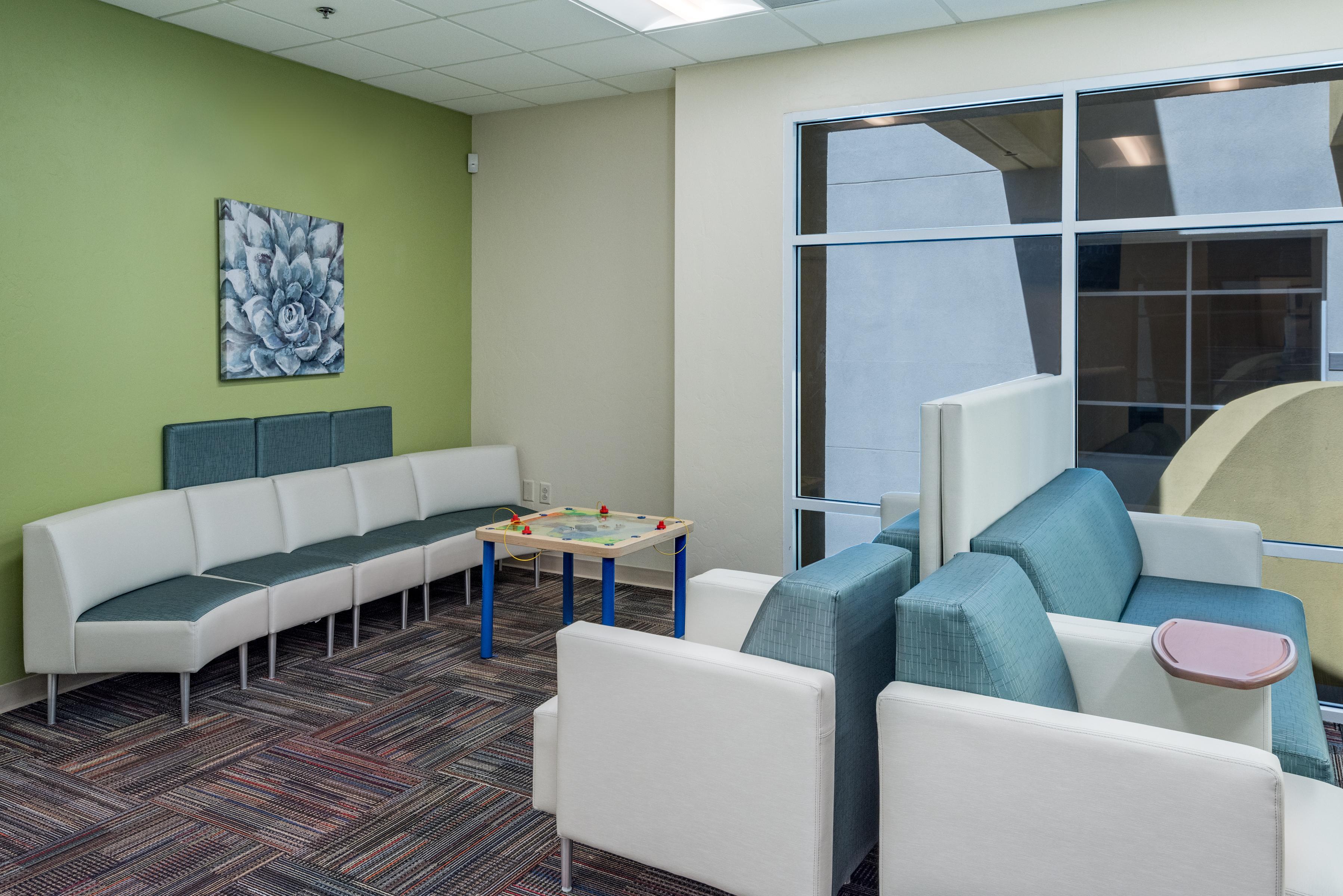 Carondelet Medical Group Jkaiser Workspaces
