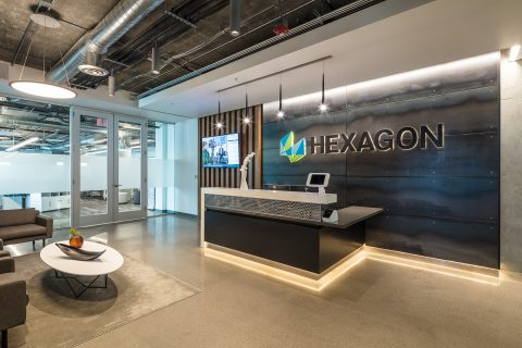 Hexagon Mining – Tucson HQ