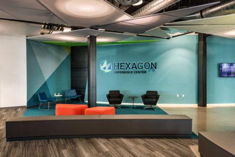 Hexagon Mining – Downtown Tucson Experience Center